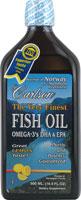 Supplement-Carlson Lab's Fish Oil