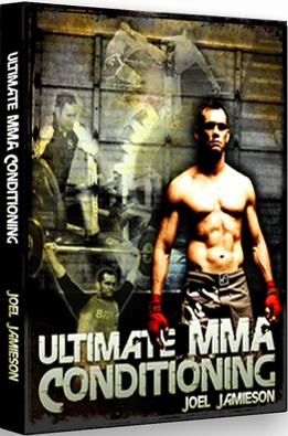 Joel Jamieson-Ultimate MMA Conditioning