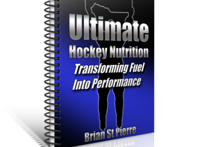 Exercise Selection, Hockey Nutrition, Nutrient Monitoring, and More!