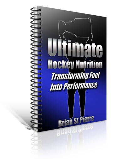 Ultimate Hockey Nutrition