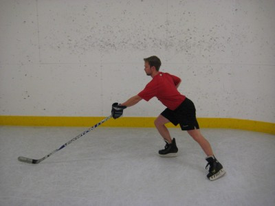 3 Keys to Developing Optimal Skating Technique