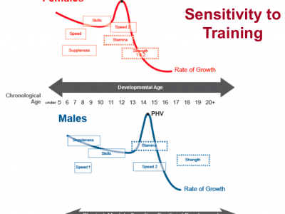 5 In-Season Hockey Training Considerations