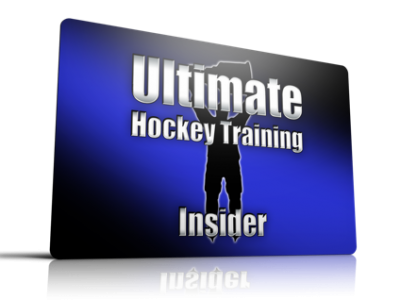 In-Season Youth Hockey Training Program