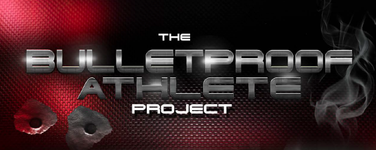 Mike Robertson's Bulletproof Athlete Project