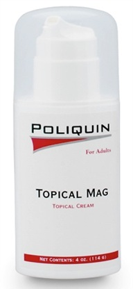 Poliquin's TopicalMag