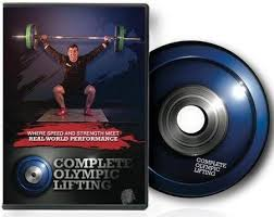 Complete-Olympic-Lifting