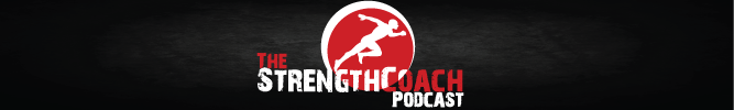 Strength Coach Podcast
