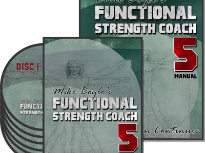 Functional Strength Coach 5: An Inside Look