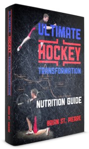 Ultimate Hockey Transformation Nutrition Guide-Small
