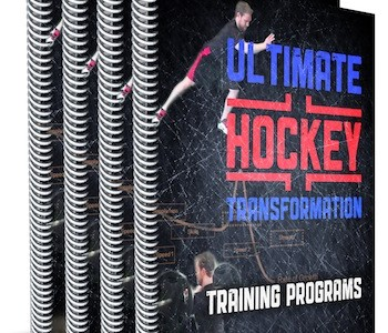 Off-Ice Training for Adult Hockey Players