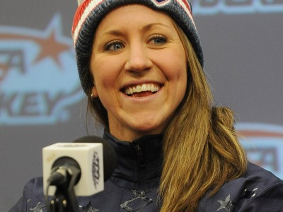 Team USA Captain Meghan Duggan on TED
