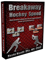Breakaway Hockey Speed