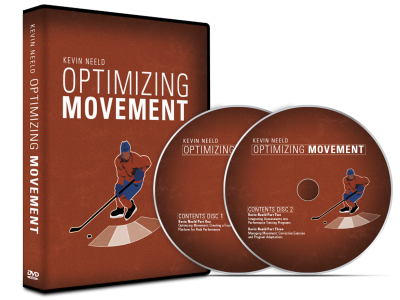 Optimizing Movement