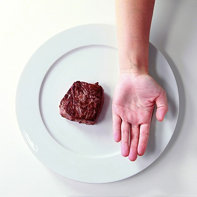 Palm Sized Protein Portion