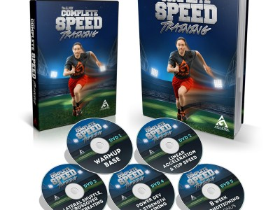 Complete Speed Training