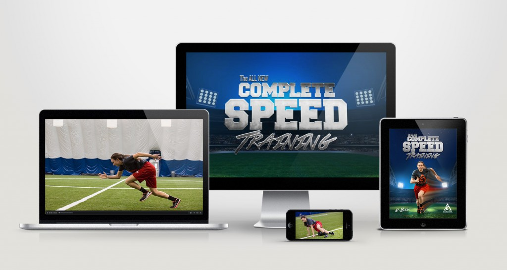 Complete Speed Training Online Package