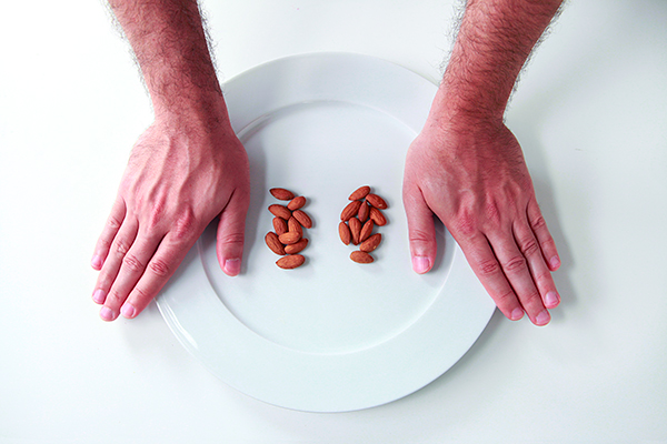Thumb-Sized Portions
