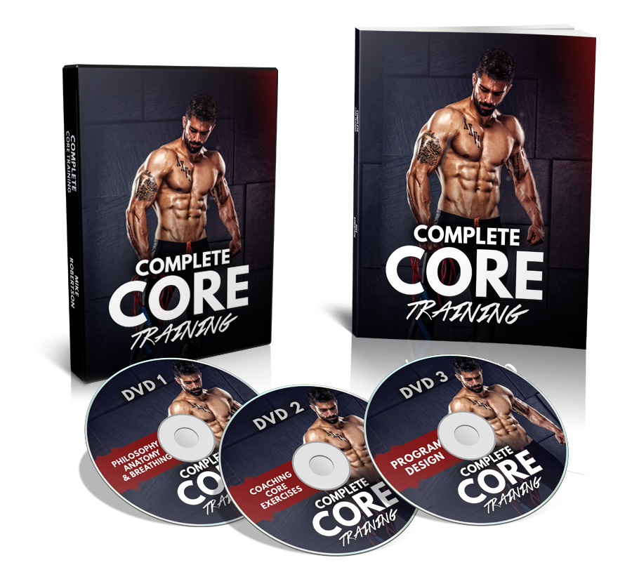 Complete Core Training System