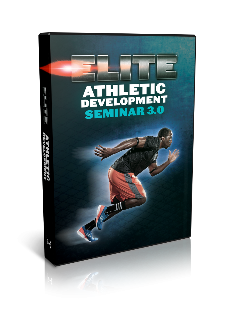 Mike Robertson-Joe Kenn-Elite Athletic Development Series