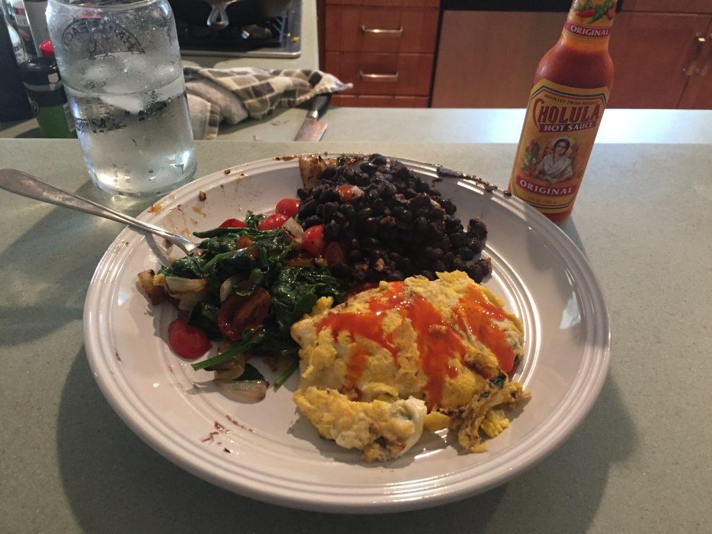 Real Breakfast