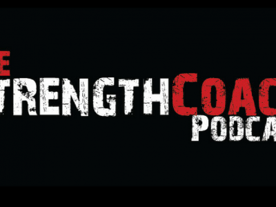 Strength Coach Podcast: Optimizing Adaptation and Performance