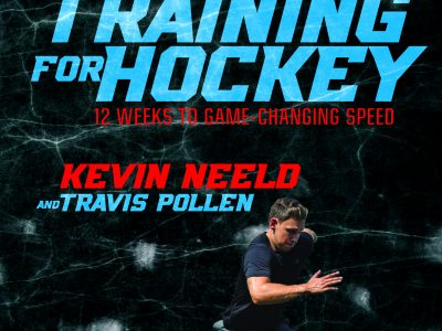 Inside Speed Training for Hockey…
