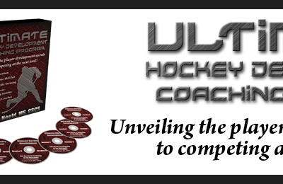 Ultimate Hockey Development Coaching Program