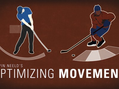 Philadelphia Union Fitness Coach Kevin Miller on Optimizing Movement
