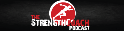 Optimizing Movement Interview on Strength Coach Podcast