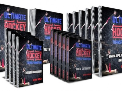 Ultimate Hockey Transformation is Here!
