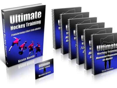 Ultimate Hockey Training