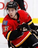 Johnny Gaudreau - Calgary Flames, NHL