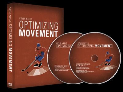 Optimizing Movement