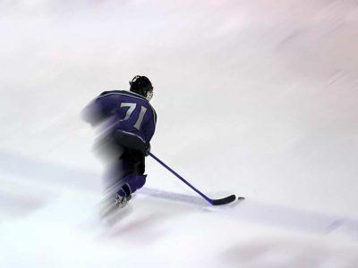 Skating Speed & Rotational Power Development