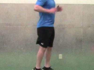 3 Hockey Training Tips to Improve Skating Speed