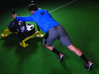 4 Hockey Conditioning Myths that Are Killing Your Speed