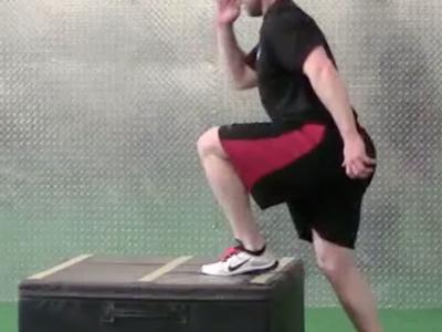Speed Training Methods for Hockey